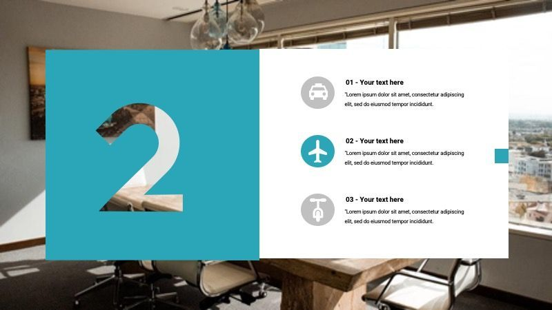 Cope Business Keynote Template, Slide 29, 07716, Presentation Templates — PoweredTemplate.com