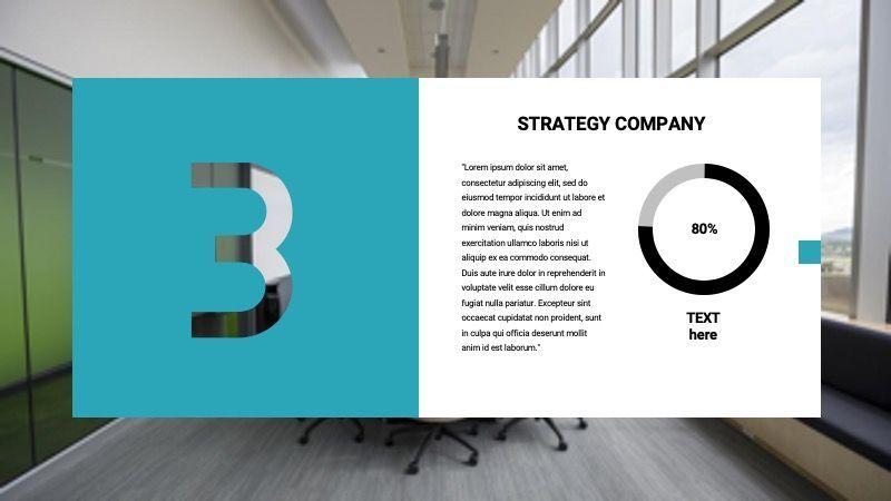 Cope Business Keynote Template, Slide 30, 07716, Presentation Templates — PoweredTemplate.com