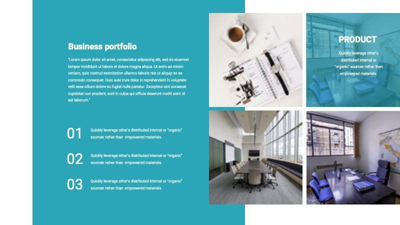 COPE Business Powerpoint Template, Slide 11, 07730, Presentation Templates — PoweredTemplate.com