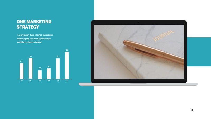 COPE Business Powerpoint Template, Slide 31, 07730, Presentation Templates — PoweredTemplate.com