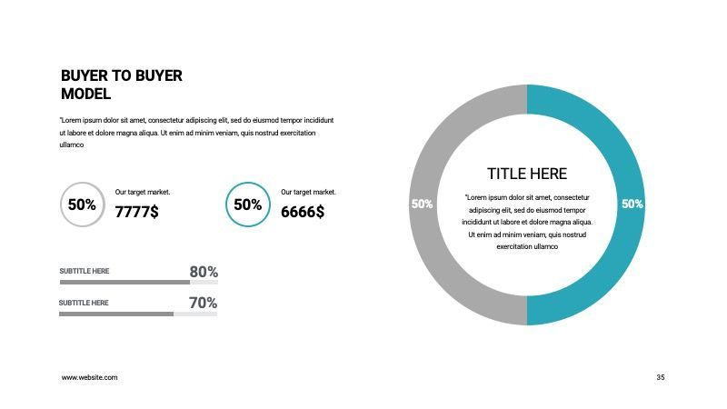 COPE Business Powerpoint Template, Slide 35, 07730, Presentation Templates — PoweredTemplate.com