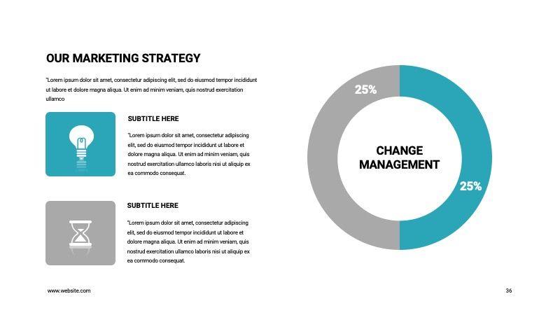 COPE Business Powerpoint Template, Slide 36, 07730, Presentation Templates — PoweredTemplate.com