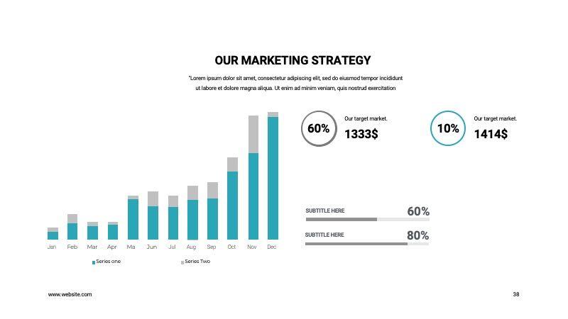 COPE Business Powerpoint Template, Slide 38, 07730, Presentation Templates — PoweredTemplate.com