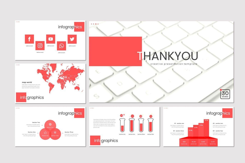 Marukan - PowerPoint Template, Slide 5, 07756, Presentation Templates — PoweredTemplate.com