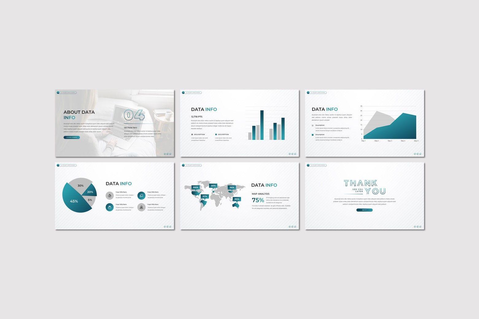 Insurgent - Google Slides Template, Slide 4, 07824, Presentation Templates — PoweredTemplate.com