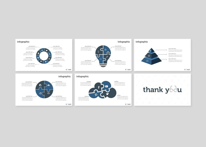 Boonerd - Google Slides Template, Slide 5, 07832, Presentation Templates — PoweredTemplate.com