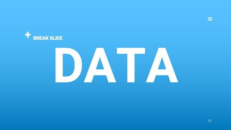 TEMPO Business Googleslide Template, Slide 31, 07836, Presentation Templates — PoweredTemplate.com