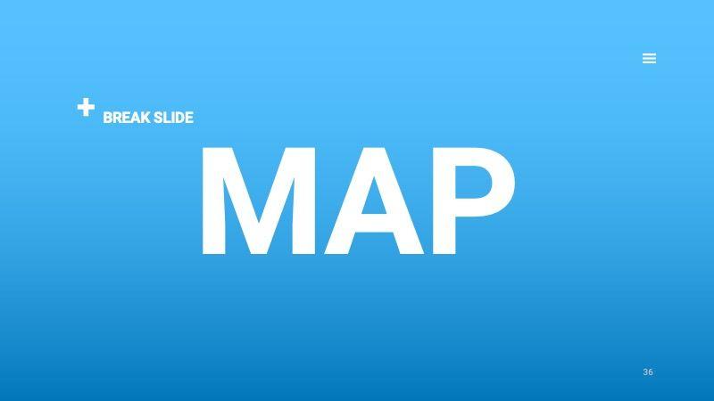 TEMPO Business Googleslide Template, Slide 37, 07836, Presentation Templates — PoweredTemplate.com