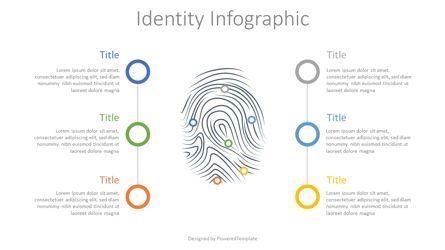 Infographics: Identity Infographic #07867