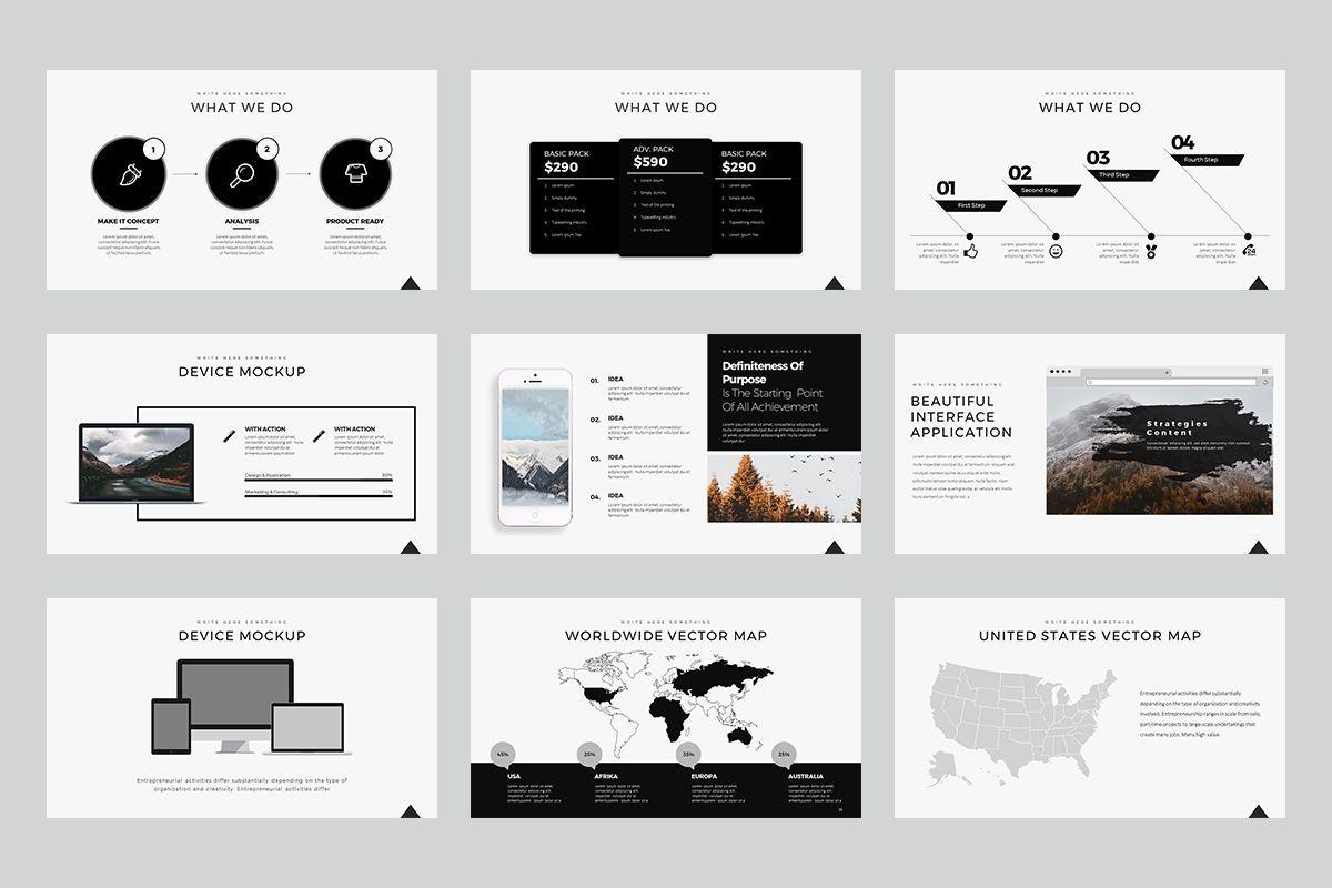 Welirang Keynote Templates, Slide 5, 07882, Business Models — PoweredTemplate.com