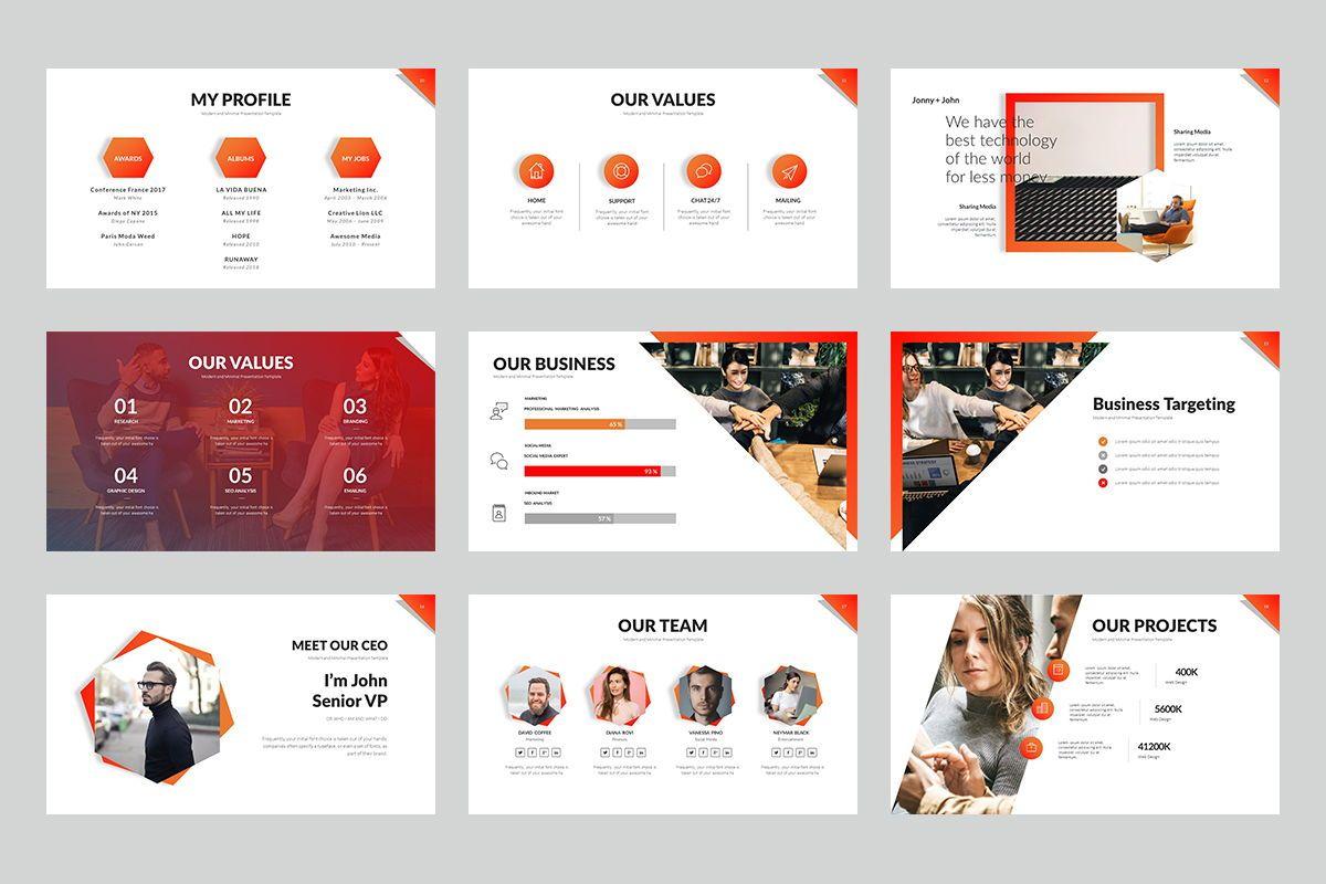 4orex PowerPoint Presentation, Slide 3, 07894, Business Models — PoweredTemplate.com