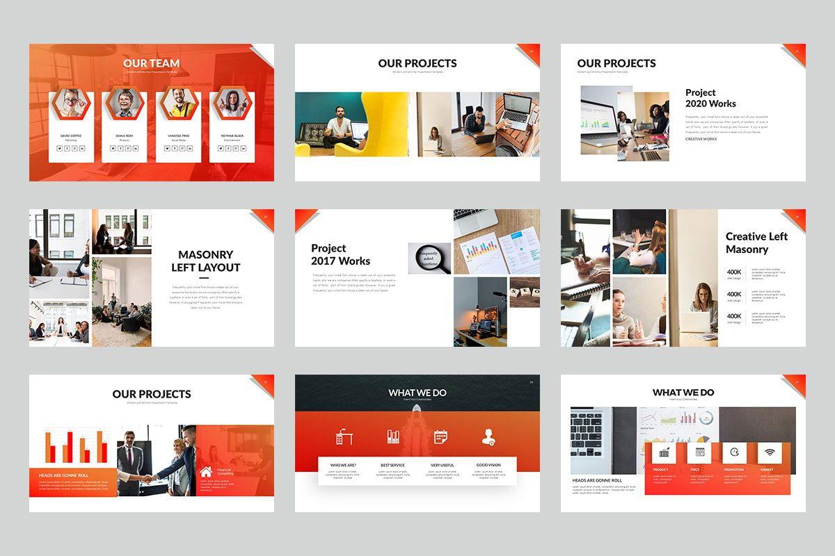4orex PowerPoint Presentation, Slide 4, 07894, Business Models — PoweredTemplate.com