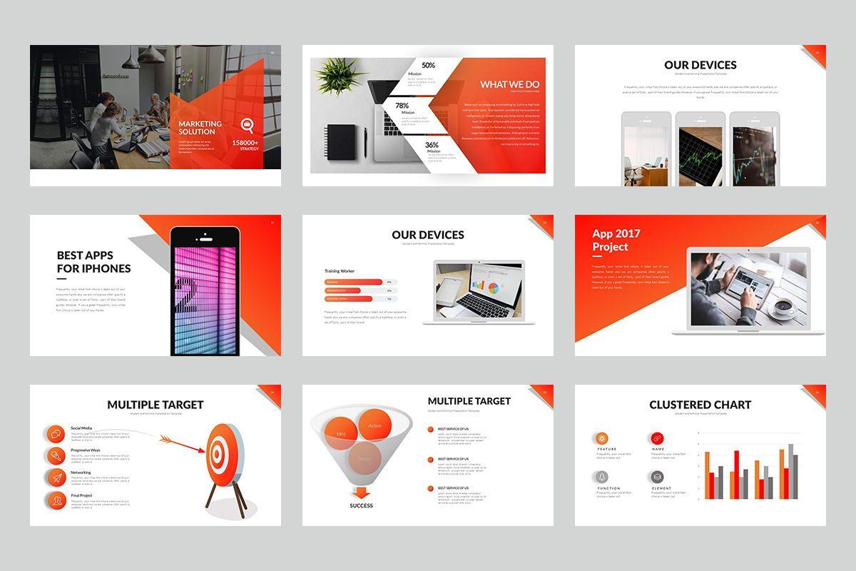 4orex PowerPoint Presentation, Slide 5, 07894, Business Models — PoweredTemplate.com