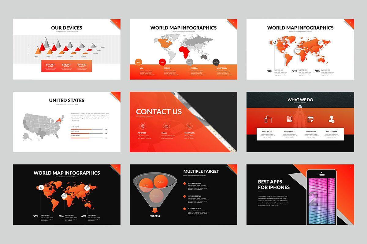 4orex PowerPoint Presentation, Slide 6, 07894, Business Models — PoweredTemplate.com
