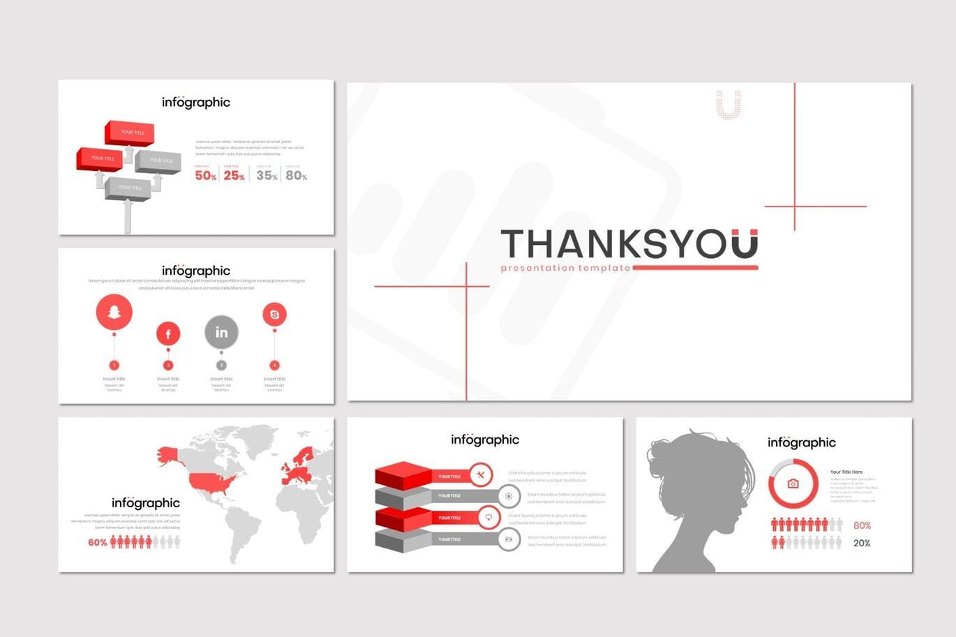 Maidenburg - Keynote Template, Slide 5, 07918, Presentation Templates — PoweredTemplate.com