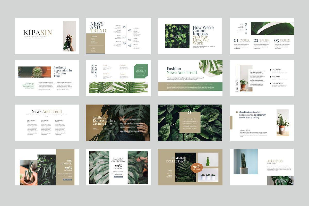 Kipasin Keynote Templates, Slide 2, 07950, Business Models — PoweredTemplate.com