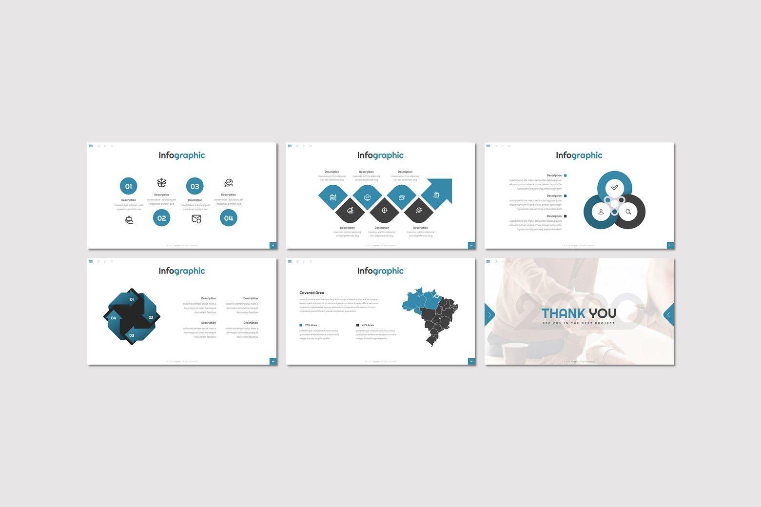Surgeon - Google Slides Template, Slide 4, 07972, Presentation Templates — PoweredTemplate.com