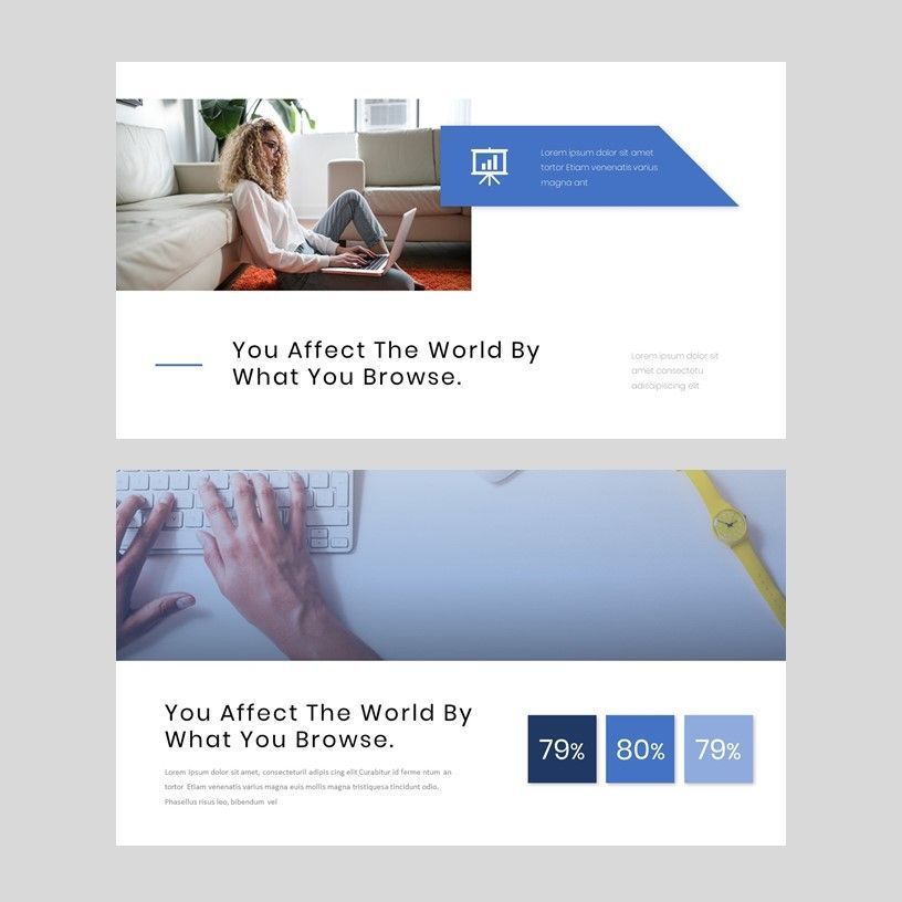 Tenicia - PowerPoint Presentation Template, Slide 11, 08102, Presentation Templates — PoweredTemplate.com