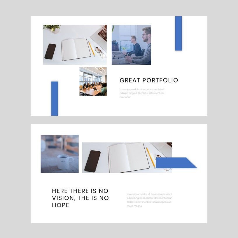 Tenicia - PowerPoint Presentation Template, Slide 7, 08102, Presentation Templates — PoweredTemplate.com