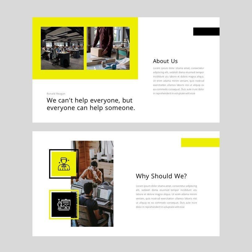 fresker - Google Slide Presentation Template, Slide 3, 08149, Presentation Templates — PoweredTemplate.com