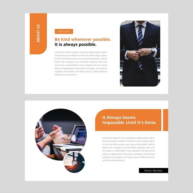 Oktan - Google Slide Presentation Template, Slide 12, 08152, Presentation Templates — PoweredTemplate.com