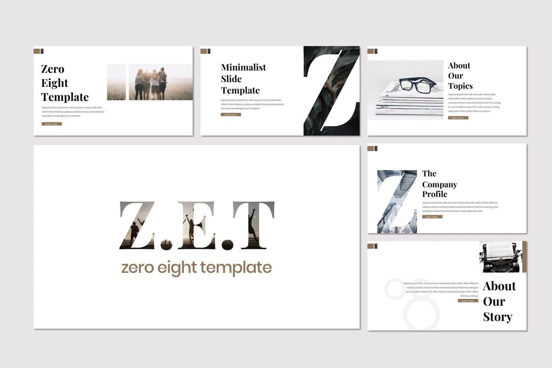 Hazet - Google Slides Template, Slide 2, 08183, Presentation Templates — PoweredTemplate.com