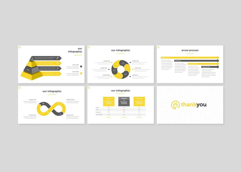 Powerstraps - PowerPoint Template, Slide 5, 08218, Presentation Templates — PoweredTemplate.com