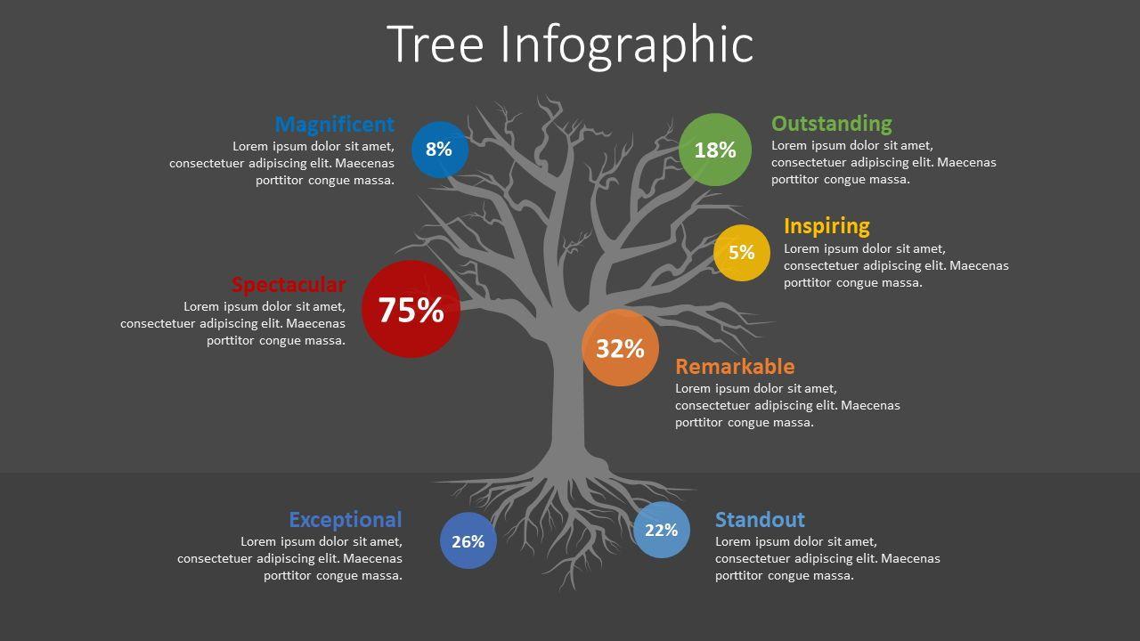 Three with Round Options Infographic, Slide 2, 08411, Infographics — PoweredTemplate.com
