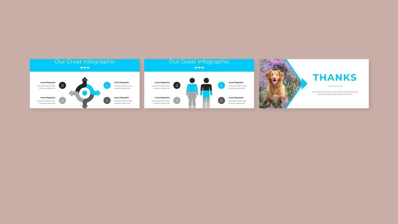 Gladis - Business PowerPoint Template, Slide 6, 08576, Business Models — PoweredTemplate.com