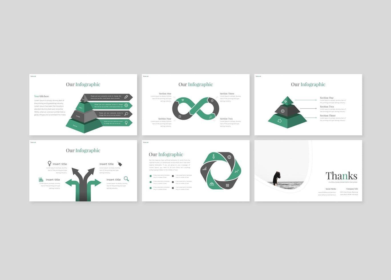 Semmur - PowerPoint Template, Slide 5, 08622, Presentation Templates — PoweredTemplate.com