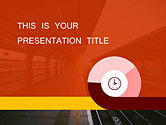 : Sandy Google Slides Free Presentation Template #00001