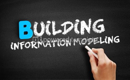 Business: Building information modeling text #00507