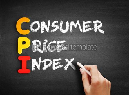 Business: CPI Consumer Price Index acronym #00678