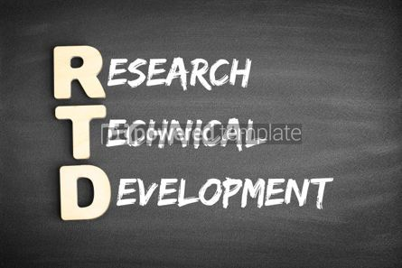 Business: RTD Research Technical Development #00680