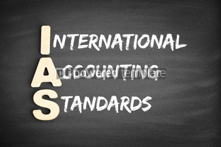 Business: IAS International Accounting Standards #00688