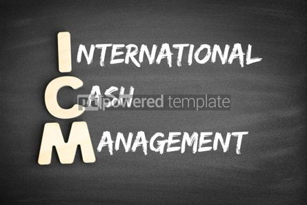 Business: ICM International Cash Management acronym #00694