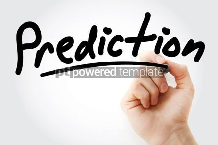 Business: Hand writing Prediction with marker #01645