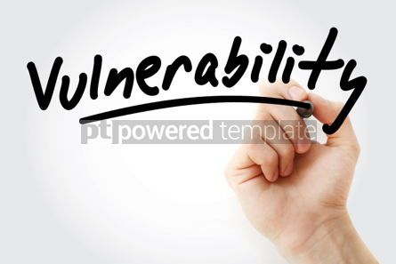 Business: Vulnerability text with marker #01941