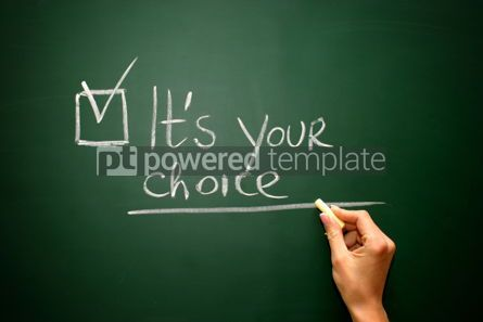 Business: It's your choice #02584