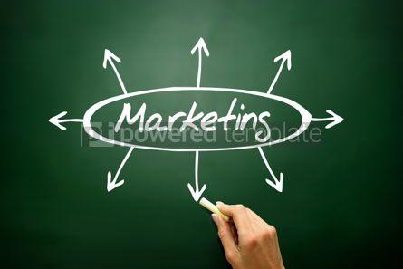 Business: Foto grátis - estratégia de negócios do conceito de direções de marketing #02803