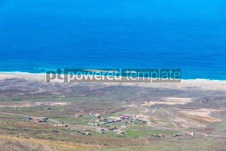 Nature: Hiking on Jandia Peninsula Fuerteventura Canary Islands Spain #02835