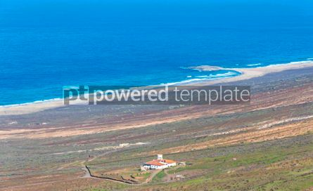 Nature: Hiking on Jandia Peninsula Fuerteventura Canary Islands Spain #02837
