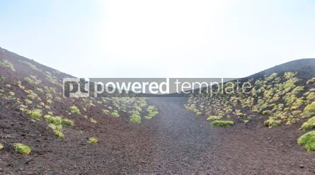 Nature: Hiking on Mount Etna Etna national park Sicily Italy #02847