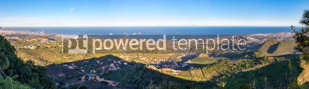 Nature: Caldera de Bandama Gran Canaria island Spain #02885