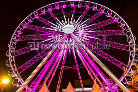 Holidays: Traditional Christmas fair on Targ Weglowy in Gdansk Poland #03362