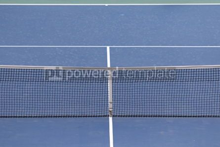 Sports : Details of tennis court #03444