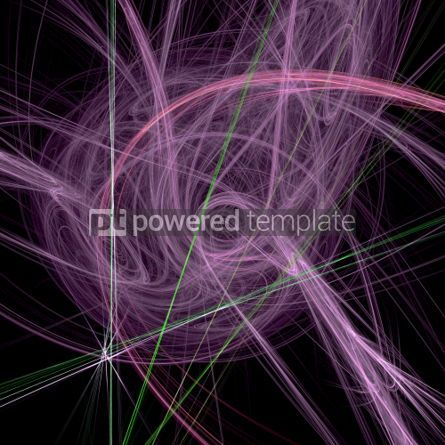 Abstract: Abstract fractal background #03481