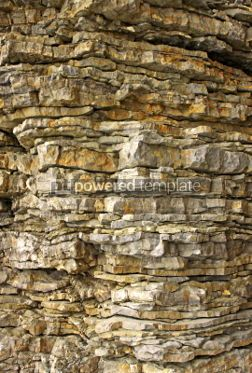 Abstract: Close-up rocks relief #03606