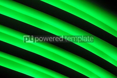 Abstract: Green and black diagonal lines #03611