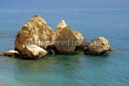 Nature: Petra tou Romiou #03634